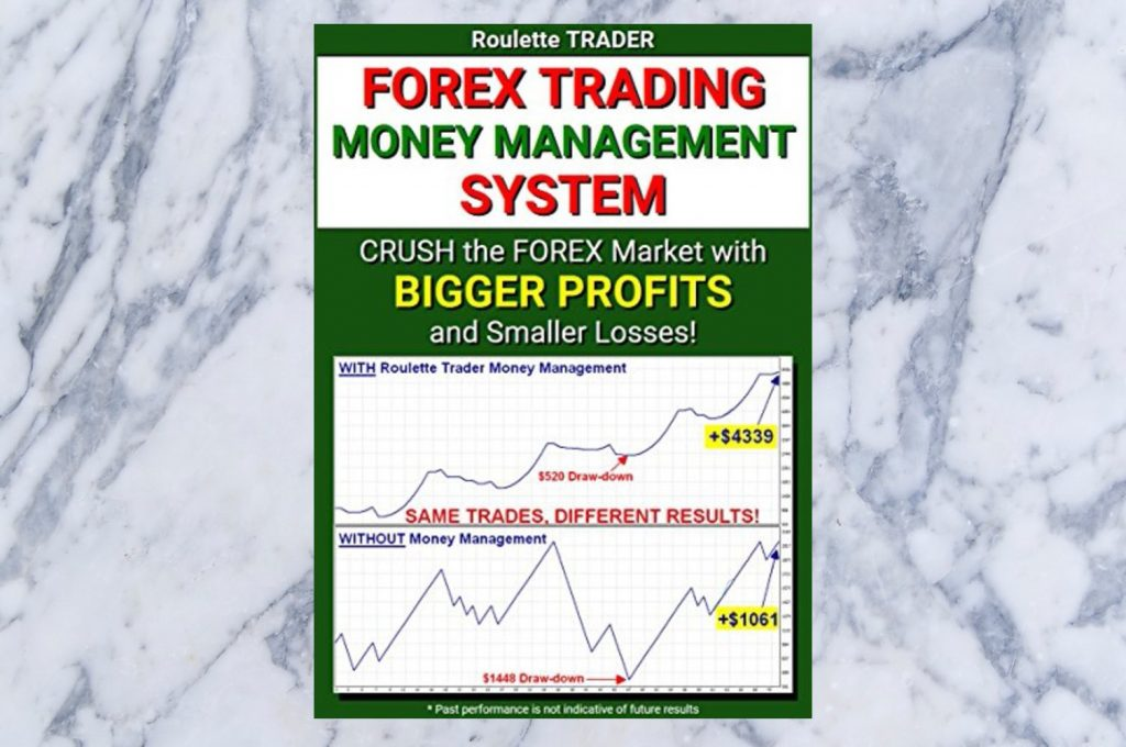 What is money management in forex trading